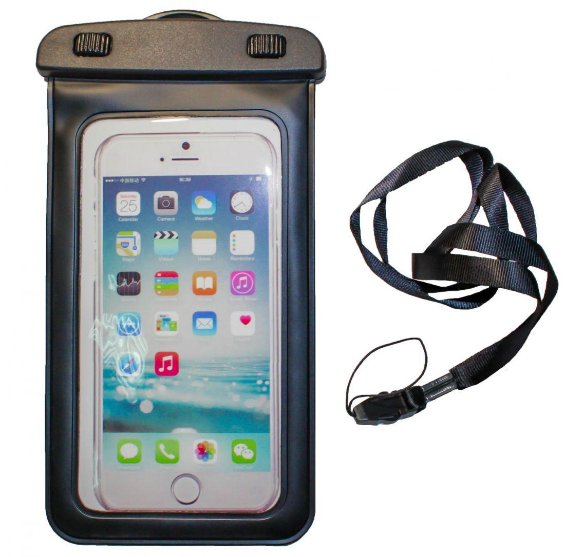 Подводный чехол для телефона своими руками